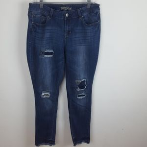 Faded Glory Skinny Jeans